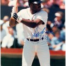 "Don Baylor Signed Autographed 8x10"" Color Photograph Photo Phillies, Pirates"