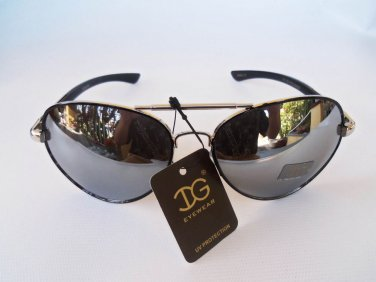 New Women's DG Eyewear, Sunglasses and Shades in Black, Brown and Smoke Lens