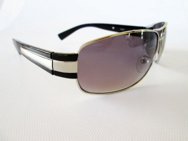 New Arrival Mens Black Aviator, Oval Shaped Sunglasses, Shades and Eyewear
