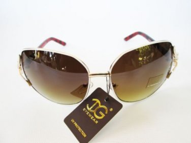 Multi-color Tortoise Sunglasses and Shade for High Fashion Womens