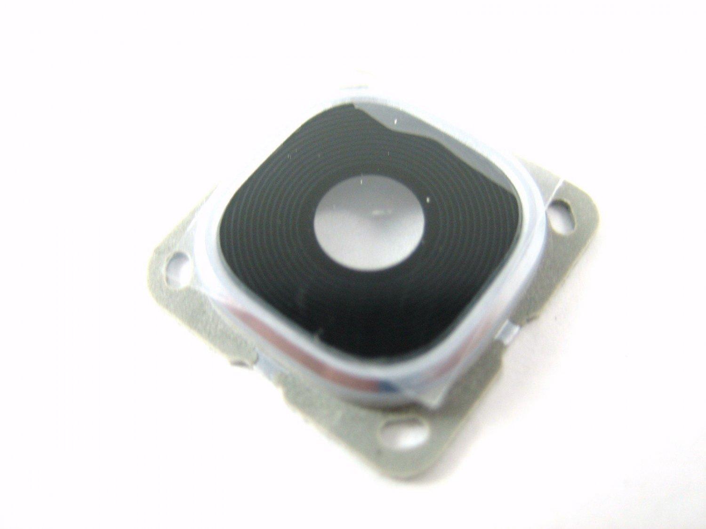 Back Rear Camera Glass Lens Cover for Samsung Galaxy C7 SM-C700~Black 05756-MSCGC700nnnnnB