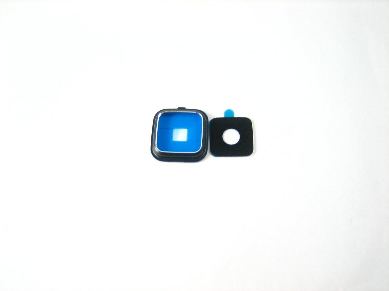 Back Rear Camera Glass Lens Cover for Samsung Galaxy Note 4 SM-N910~Black 04001-MSCGN910nnnnnB
