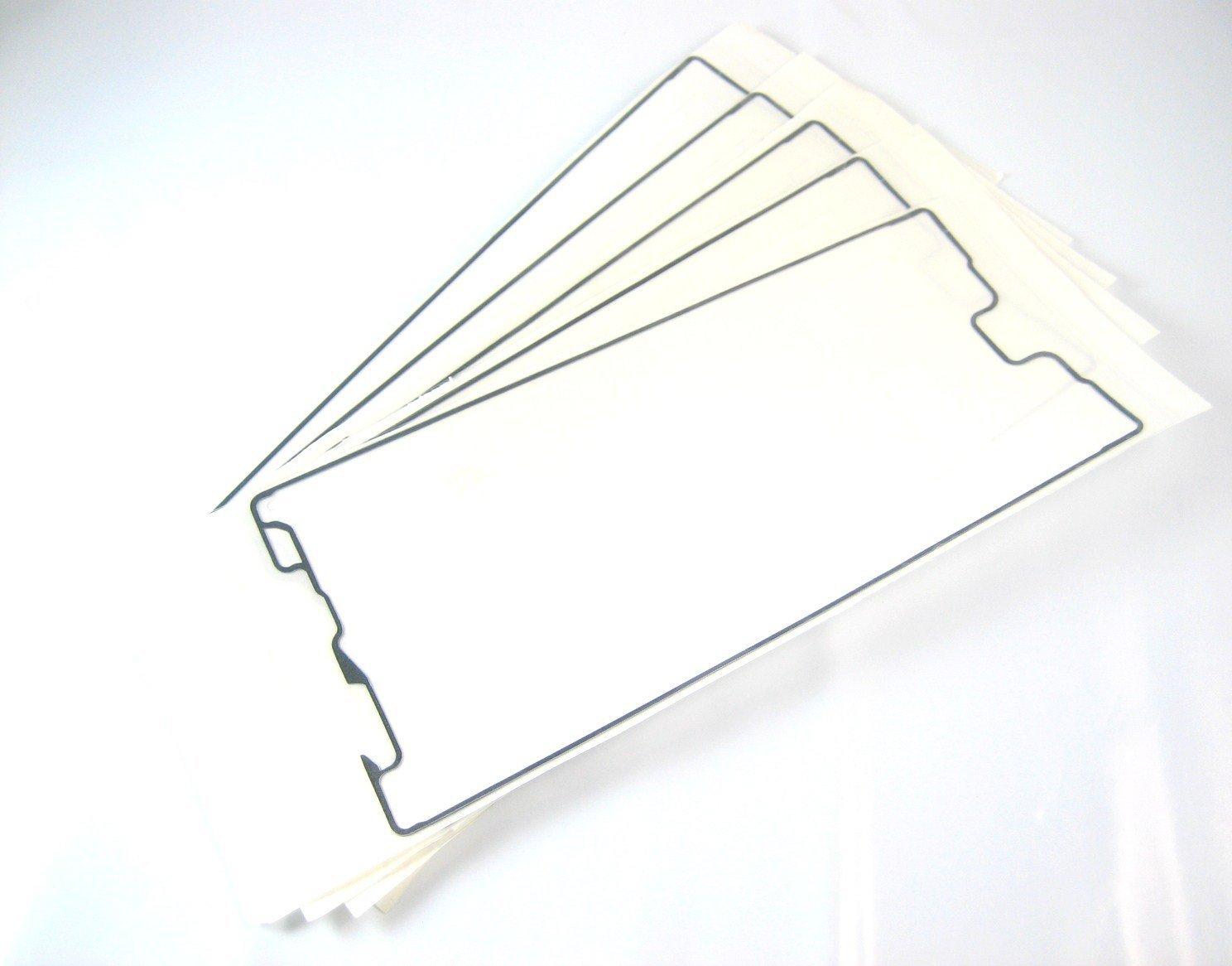 Double Sided Adhesive Sticky Tape for Sony Xperia Z5 Premium E6833(5xFront) 04781-MEADXperiZ5PFx5