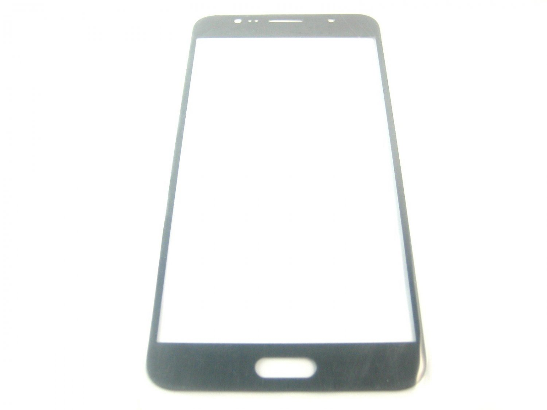 Front Glass (no LCD Display Touch Screen) for Samsung Galaxy J7 SM-J700~Black 05269-MSTSJ700GAnnnB