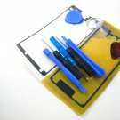 Front+Back Adhesive Glue & Screwdriver Tools Set for Sony Xperia Z1 Compact~ 04323-MEADXpeZ1CFB-T8