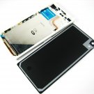 Full LCD Display+Back Battery Cover+Frame For Sony Xperia Z2 D6502~White 03599-MECLXperiaZ2W
