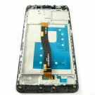 Full LCD Display+Touch Screen Digitizer For Huawei Honor 6X~Black 05894-MILFHonor6XFnB
