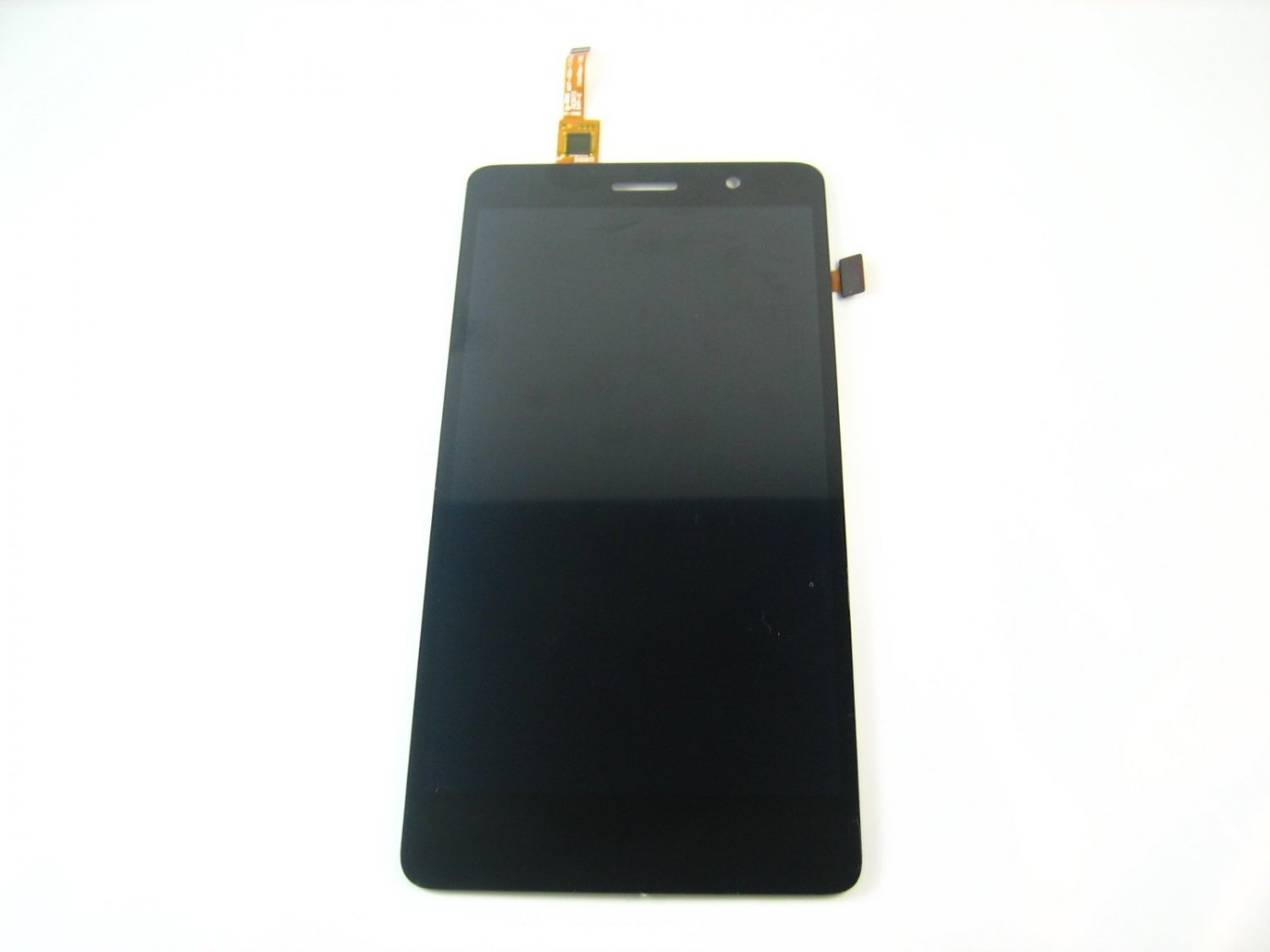 Full LCD Display+Touch Screen Digitizer For Lenovo S860~Black 04393-MnLFS860nnnnnn
