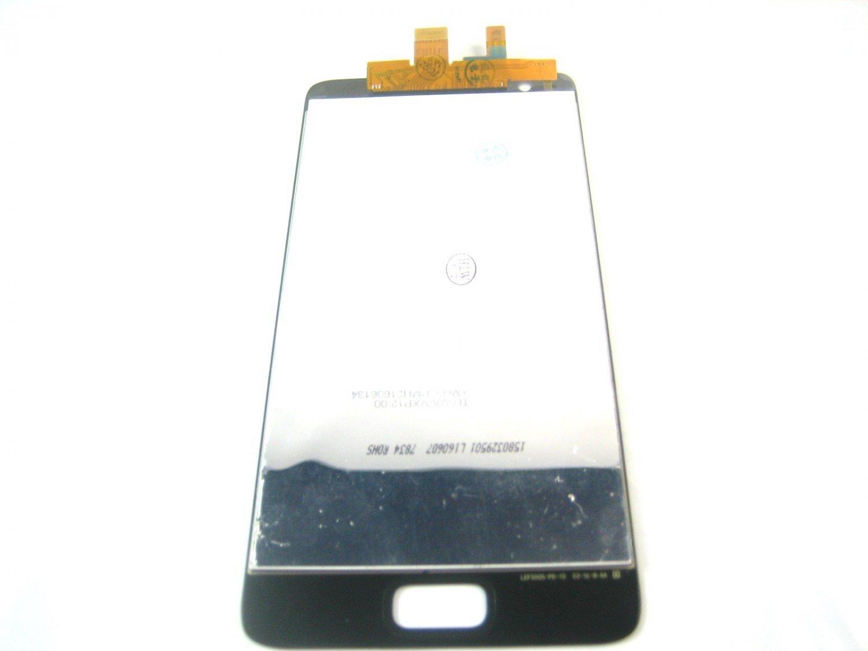 Full LCD Display+Touch Screen Digitizer For Lenovo ZUK Z2~White 05510-MnLFZUKZ2nnnnW