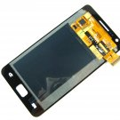 Full LCD Display+Touch Screen Digitizer For Samsung Galaxy S 2 II i9100~Black 00726-MSLFI9100Snnnn