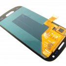 Full LCD Display+Touch Screen Digitizer For Samsung Galaxy S3 SIII mini~Blue 01842-MSLFi8190nnnnnL