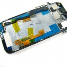 Full LCD Display+Touch Screen Digitizer+Frame For HTC One M8~Gold 04311-MHLFONEM8FnnD