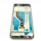 Full LCD Display+Touch Screen Digitizer+Frame For Huawei P10 Lite~Black 05952-MILFP10LiteFnB