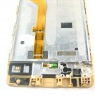 Full LCD Display+Touch Screen Digitizer+Frame For Huawei P9~Gold 05041-MILFP9FnnnnnnD