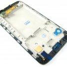 Full LCD Display+Touch Screen Digitizer+Frame For LG G2 mini D620~Black 04369-MLLFD620FnnnnB