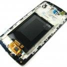 Full LCD Display+Touch Screen Digitizer+Frame For LG G3 D850 D851~Black 03544-MLLFD850FnnnnB
