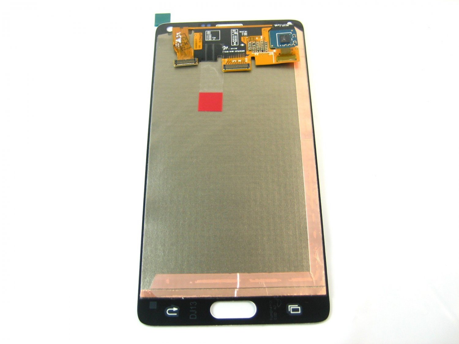 Full LCD Display+Touch Screen FOR Samsung Galaxy Note 4 SM-N910~White 04610-MSLFN910nnnnnW