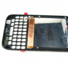 Full LCD Display+Touch Screen+Frame FOR BlackBerry Q5 002/111~Black 03640-MBLFQ5F002nnnB