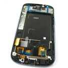 Full LCD Display+Touch Screen+Frame FOR Samsung Galaxy S3 LTE i9305~Grey 05058-MSLFi9305FnnnE