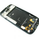 Full LCD Display+Touch Screen+Frame FOR Samsung Galaxy S3 SIII i9300~Black 02947-MSLFi9300FnnnB