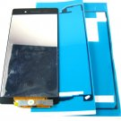 LCD Display+Touch Screen+Glue For Sony Xperia Z2 L50W D6503 D6502 D6543~Black 03627-MELFADXperZ2nnn