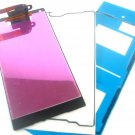LCD Display+Touch Screen+Glue For Sony Xperia Z5 Compact E5803 E5823~Black 04973-MELFADXperZ5CnB