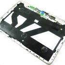 Replacement Cover Housing Gehäuse for Samsung Galaxy Tab 10.1 GT-P7500~Black 03558-MSCHP7500nnnnB