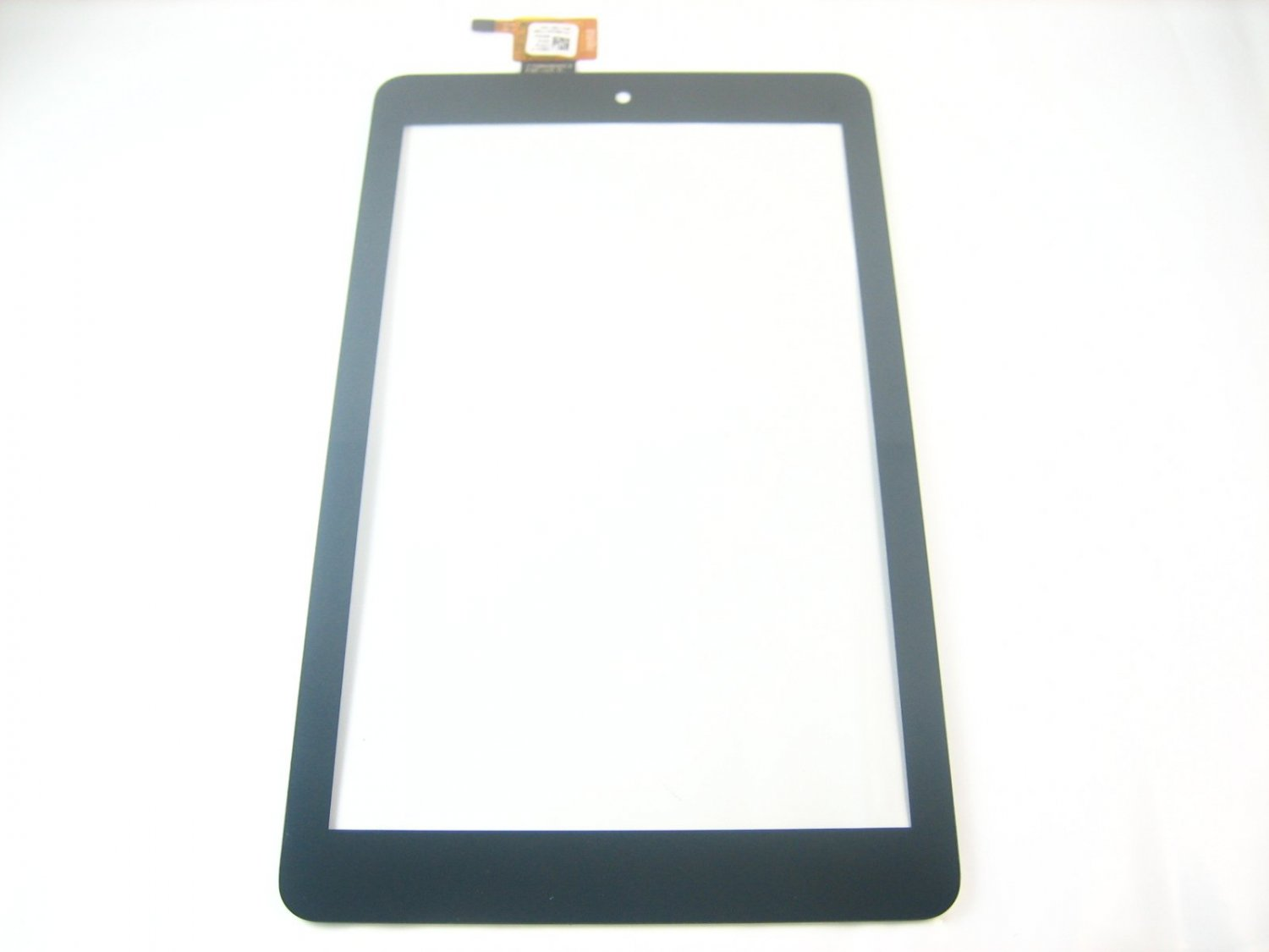 Touch Screen Digitizer Glass Repair Parts for Dell Venue 8 3830~Black 04773-MnTSDell3830n
