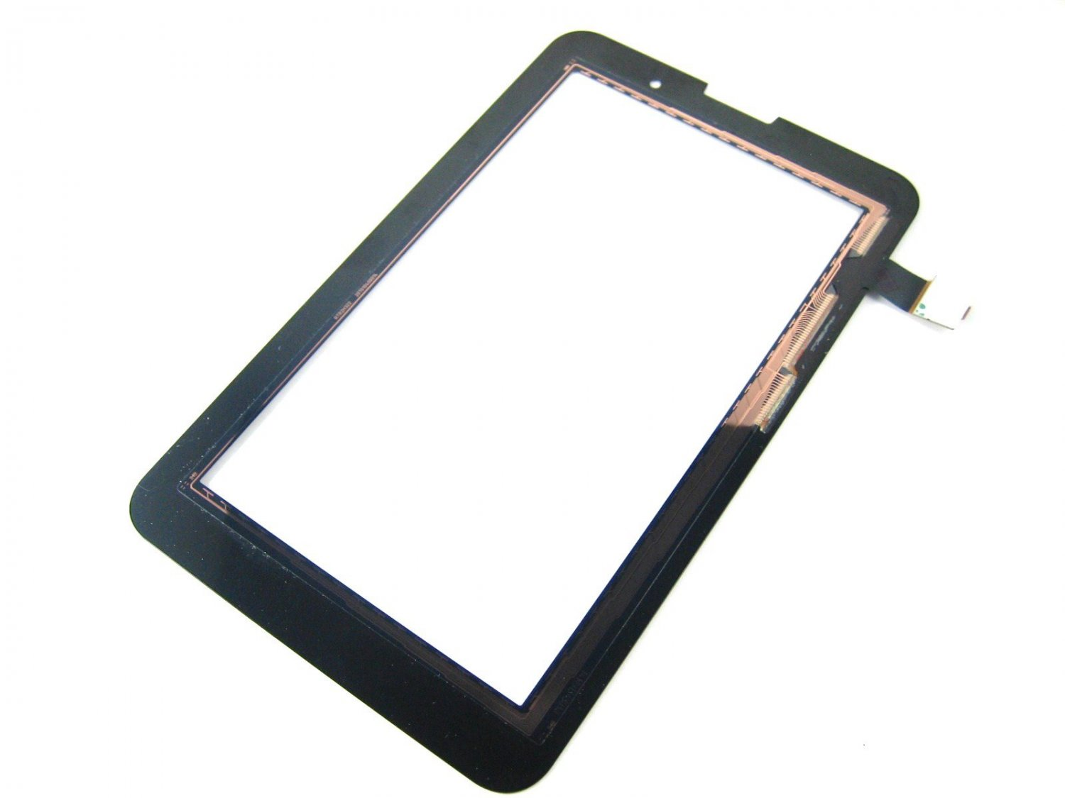 Touch Screen Digitizer Glass Repair Parts for Lenovo IdeaTab A3000 04283-MnTSA3000nnnnn
