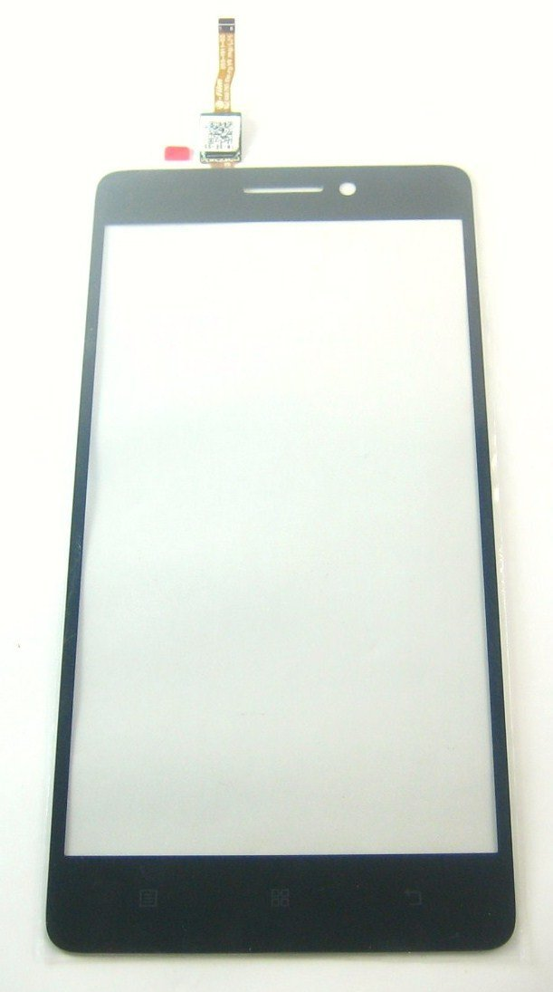 "Touch Screen Digitizer Glass Repair Parts for Lenovo S8 A7600 5.5""""~Black 04650-MnTSS8nnnnnnnn"