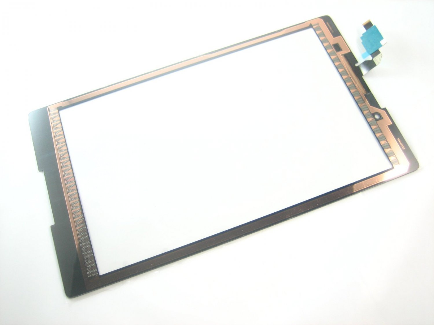 Touch Screen Digitizer Glass Repair Parts for Lenovo Tab 2 A8-50F 05169-MnTSA8-50Fnnnn