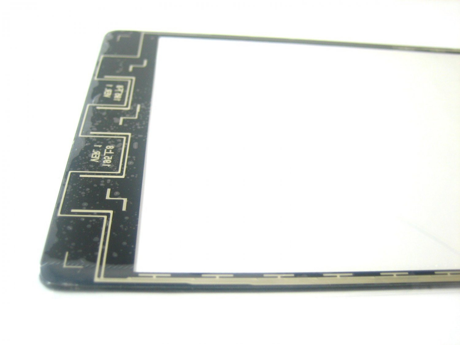 Touch Screen Digitizer Glass Repair Parts for Lenovo Vibe Z K910 04527-MnTSK910nnnnnn