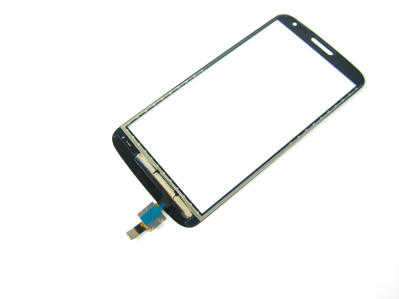 Touch Screen Digitizer Repair Parts for LG Optimus D620 G2 Mini~Black 04019-MLTSD620nnnnnB