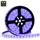 7 Meter 420x Color Changing RGB LED Strip - 100W, IR Remote Control, IP65 Waterproof Rating
