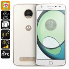 Motorola Moto Z Play XT1635-03 Smartphone - Android 6.0, Octa-Core, 3GB RAM, 4G, 2TB External Memory