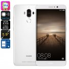 Huawei Mate 9 Android 7.0 Smartphone - Octa-Core, 2.4GHz, 6GB RAM, 128GB Memory, Dual-IMEI