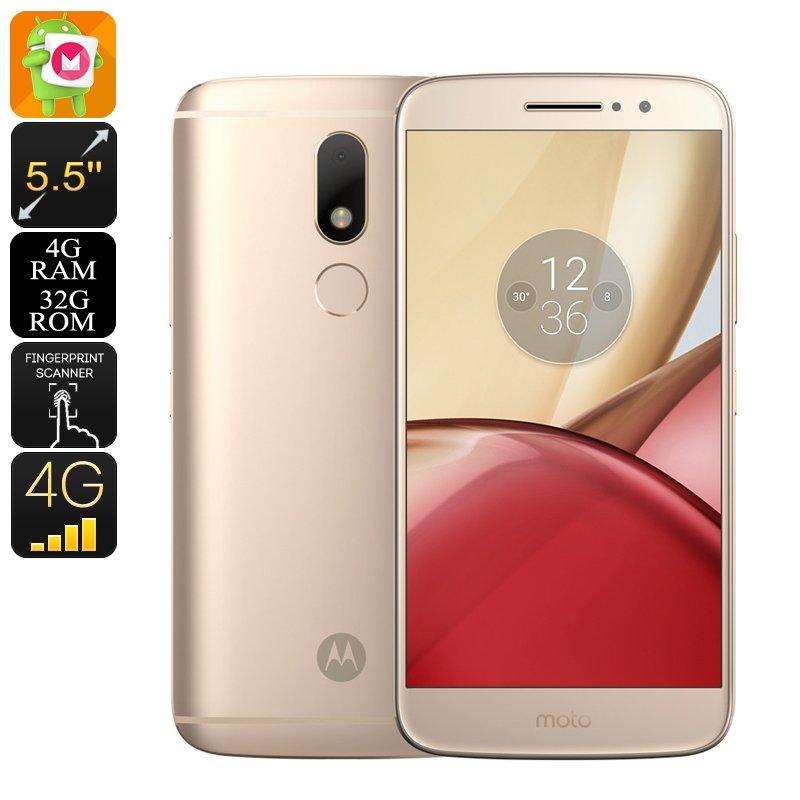 lenovo moto m android 6 0 smartphone dual 4g fingerprint octa core 4gb ram 5 5 inch 16mp. Black Bedroom Furniture Sets. Home Design Ideas