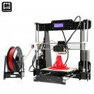 Anet A8 3D Printer Prusa i3 DIY Kit - Multiple Filament Types, Large Volume, 0.004mm Precision