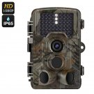 FHD Digital Trail Camera 1080P, 12 Months Stand-By, 0.6 Seconds Fast, 2.4 Inch, 20M Night Vision