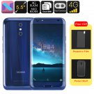 Doogee BL5000 Android 7.0 Smartphone Octa-Core, 4GB RAM, 1080p, 5050mAh, 13mp Dual-Cam