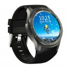 DOMINO DM368 3G Smartwatch - Quad-Core, 1 IMEI, Bluetooth 4.0, Android OS, 3G, 8GB, 400mAh