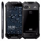 "AGM X2 SE Android 7.1 Phone 5.5""FHD AMOLED Screen IP68 6000mAh Rugged Phone Dual SIM 16.0 MP"