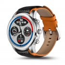 LEMFO LEM5 Watch Phone-1 IMEI, 3G, WiFi, Music, Pedometer, Heart Rate, Android OS