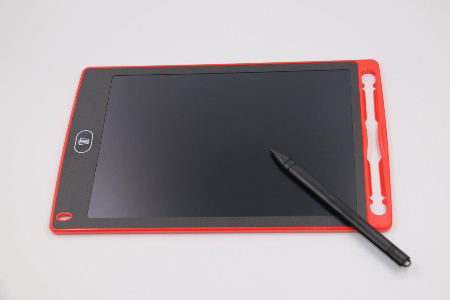 8.5-Inch Drawing Tablet - Lightweight & Compact Design, Flexible LCD Display, Eco-Friendly.