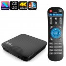 Mecool M8S Pro L Android TV Box - Kodi, Octa Core, 3GB RAM, 32GB Memory, Airplay, Miracast, DLNA