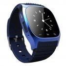 M26 Bluetooth Touch Screen Smart Watch - Fashion Leisure Waterproof for Android/IOS