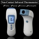 Non-Contact Forehead Wrist Infrared Digital Thermometer Quickly Accurately Daily Household