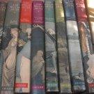 Las Bellas Artes - 10 Volumenes 1969 Full set 10 volumes