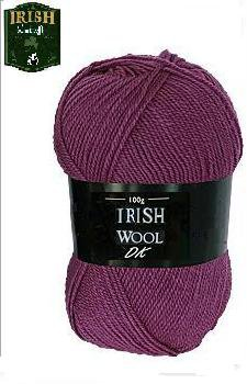 Irish Heather Dk Yarn