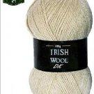 Irish Beige Dk Yarn